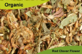 Organic Red Clover Flower 150gm